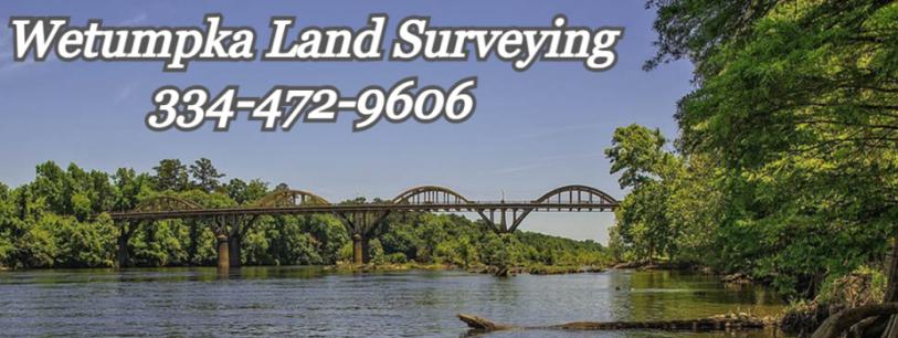 Wetumpka Land Surveying